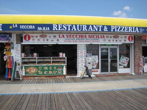 4: La Vecchia Sicilia - Wildwood