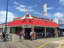 Franconi's Pizza Wildwood