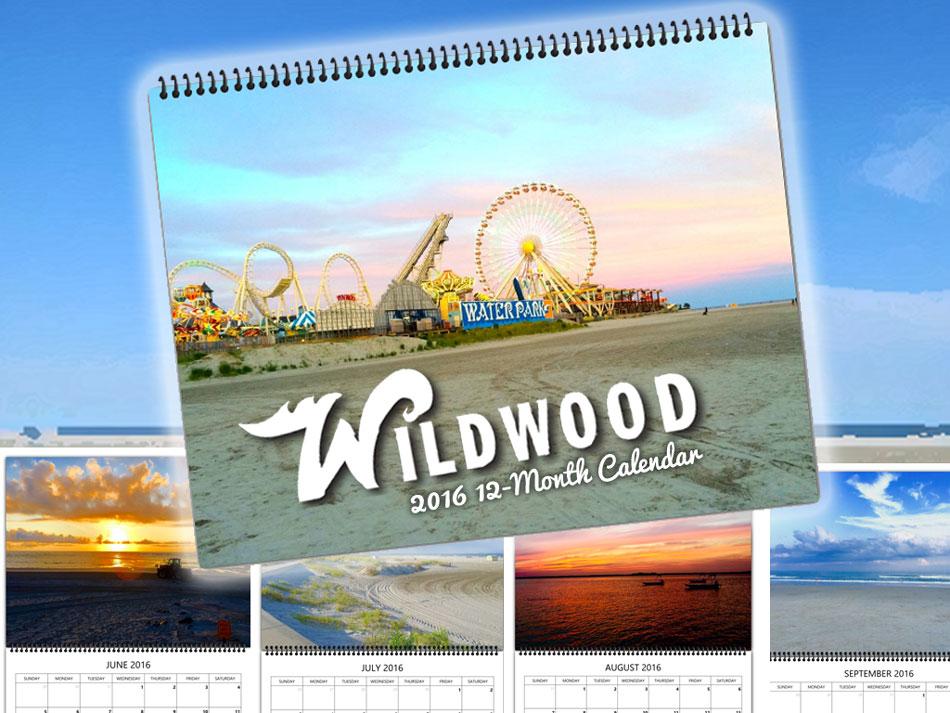 Wildwood discount coupons